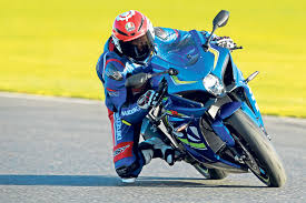 world first test suzuki gsx r1000 mcn