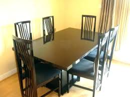 second hand table chairs ebay dining room tables dining room furniture second hand dining