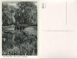 Bad Hamm Historische Ansichtskarten Hamm