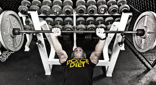 145 Bench Press As Agony As Now Bench 245 X 2 1