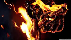 ghost rider spirit of vengeance hd desktop wallpaper high