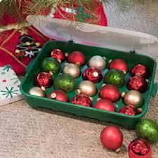 Christmas Decorations Storage Ideas by Creative Christmas Ornament Storage U2014 Optimizing Home Decor Ideas