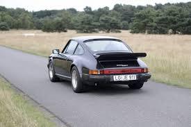 porsche sport classic grey 1980 porsche 911 3 0 sc weissach edition fineeleven