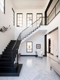Neoclassical House by Modern Neoclassical Home Features Chic Color Palette Contemporary