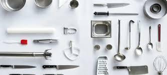 ustensiles de cuisine professionnels ustensile de cuisine professionnel pour particulier ides