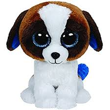 amazon ty beanie boos duke dog 6