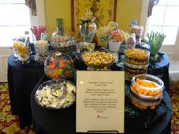 college graduation themed candy bar party pinterest college