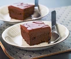 cuisiner le mascarpone gâteau mascarpone et chocolat de cyril lignac recette dessert