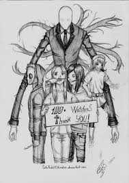 has your child had an encounter with u201cslender man u201d a christian