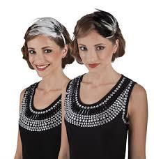 Esszimmer 30er Jahre Accessoire Charleston Kopfschmuck 20er 30er Jahre Burlesque