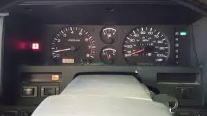 nissan pathfinder xe vs se 1993 nissan pathfinder power light flashing youtube