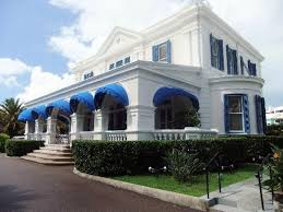 colonial mansion colonial mansion on the hill picture of rosedon hotel hamilton