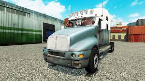 t2000 kenworth truck parts kenworth t2000 for euro truck simulator 2