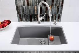 BLANCO SILGRANIT Sinks Collection Blanco - Blanco silgranit kitchen sink
