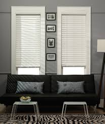 black faux wood window blinds business for curtains decoration