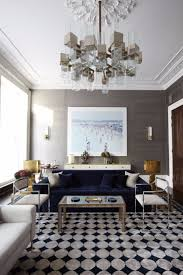 Living Room Chandelier by Inspiring Modern Living Room Decorations With Contemporary Lighting