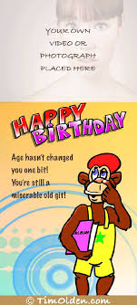 birthday e cards friendship birthday ecards hoops and yoyo with