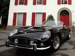 Ferrari California Old - ferrari french barn sold for 16 74 business insider