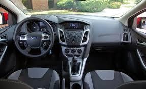 2014 Ford Focus Se Interior Ford Focus 2014 Hatchback Interior