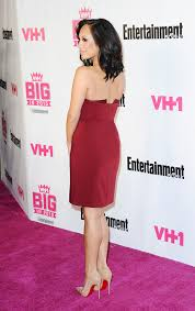 Red Carpet Entertainment Burke U2013 Vh1 Big In 2015 With Entertainment Weekly Awards In La