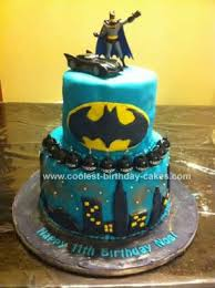 coolest batman birthday cake design batman birthday cakes
