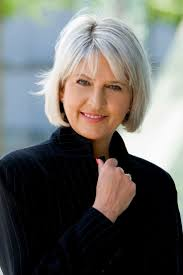 hairstyles for young women with gray hair short bob hairstyles for gray hairstyle pop