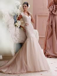 light pink wedding dresses dress images