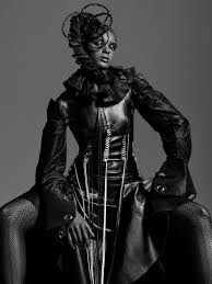 duckie thot for paper magazine stylevitae