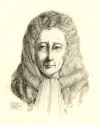 file 14 robert hooke pencil drawing jpg wikimedia commons