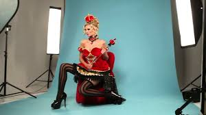 simply halloween costume confidential queen of hearts