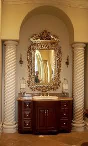 Best Powder Rooms  Bathrooms Images On Pinterest Powder - Powder room bathroom