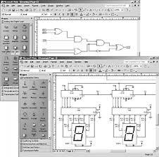 visio wiring diagram u0026 electrical drawing template visio u2013 the