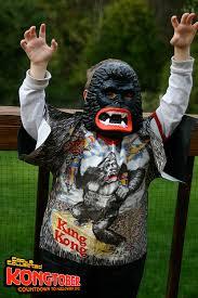 King Cobra Halloween Costume Kongtober 24 U2014 1976 Ben Cooper King Kong Halloween Costume