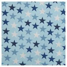buy tesco wrapping paper blue silver 2m from our gift