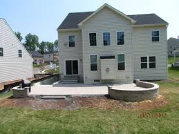 Concrete Patio Designs Layouts Concrete Patio Designs Layouts Attractive Concrete Patio Ideas