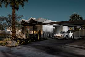 Mid Century Houses by Midcentury By Moonlight Photographer U0027s Book Showcases Modern Palm