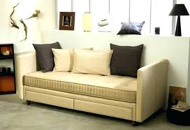 canapé avec lit tiroir canape lit tiroir adulte instructusllc com