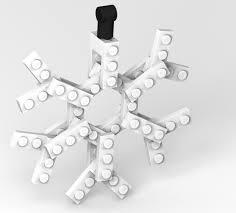 16 lego decoration downloadable building guides