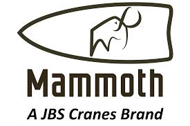 cranes lifting devices hoists and winches jbs cranes