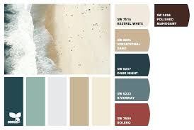 home interior color palettes color palette home katakori info