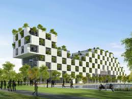 design your own green home hightech architecture style sustainable architecture