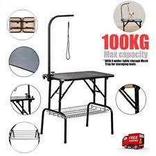 Pet Grooming Table by Pet Grooming Table Ebay