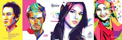 tutorial wpap lewat photoshop teknik mudah dalam membuat wpap photoshop sharing informasi dan