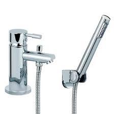 Bathroom Taps With Shower Attachment Mono Bath Fillers Monobloc Bath Taps Tap Warehouse