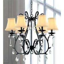 Black Iron Chandeliers Black Rod Iron Chandelier Eimat Co