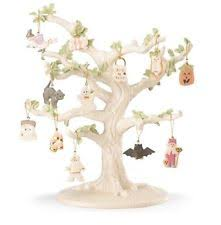 lenox miniature ornaments ebay