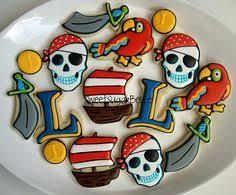 pirate ship cookies pirate cookies cakes u0026 ideas