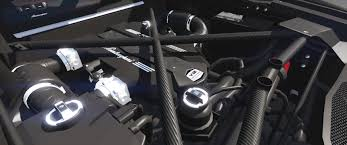 lamborghini aventador engine lamborghini aventador lp 750 4 sv u002715 add on gta5 mods com