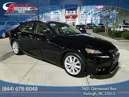 2014 used lexus is 250 used 2014 lexus is 250 raleigh nc 21589367