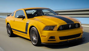 bus yellow 2013 ford mustang paint cross reference